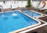 Location vacances Sanxenxo - Apartamentos Barrosa-2