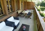 Location vacances Saanen - Apartment Steinbock-4