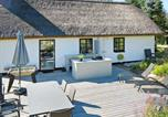 Location vacances Torup Strand - Holiday Home Markstien-4