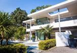Location vacances Soorts-Hossegor - Villa Martin Pecheur-1