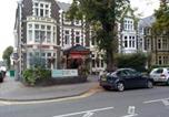 Hôtel Cardiff - Innkeeper's Lodge Cardiff-1