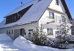 Location vacances Vöhrenbach - Apartment Scherzinger-2-1