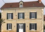 Hôtel Dordogne - Ancien Relais de Poste-1