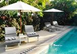 Location vacances Padenghe sul Garda - Villa Bianca Luxury Apartments-2
