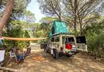 Camping Toscane - Camping Maremma Sans Souci-4
