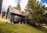 Location vacances Slovenj Gradec - Tree Top Rogla Apartment-3