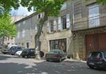 Location vacances Cazals-des-Baylès - Quaint Holiday Home in Chalabre with Swimming Pool-2