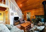 Location vacances Sonora - Pine Mountain Retreat-3