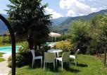 Location vacances Arco - Agritur Acquastilla Giovanni Poli-2