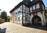 Hôtel Goslar - Romantik Hotel Alte Münze-4