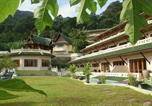 Villages vacances Choeng Thale - Prince Edouard Apartments & Resort-1