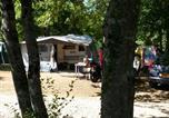 Camping avec Site nature Saint-Sauveur-en-Puisaye - Camping Sites et Paysages Au Bois Joli-3