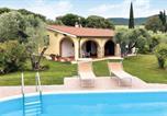 Location vacances Bibbona - I Cipressi-1