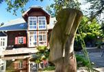 Hôtel Voitsberg - Naturforsthaus Eddas Zimmer-2