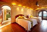 Villages vacances San Juan del Sur - Pelican Eyes Resort and Spa-2