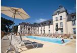Location vacances Baden - Apartment Baden 22 with Outdoor Swimmingpool-1