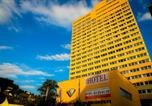 Hôtel Allenbach - Opal Hotel-3