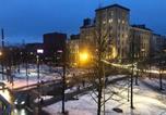 Location vacances Tampere - Perheasunto keskustassa-2