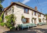 Location vacances Taunton - The Rising Sun Inn-2