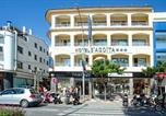 Hôtel Platja d'Aro - Hotel S'Agoita