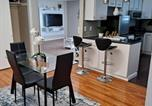 Location vacances Ephrata - A Modern Apartment with a New york Style-2