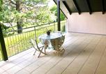 Location vacances Vevey - 25 min de Montreux, villa 12 pers.-4