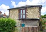 Location vacances Twineham - The Granary, Henfield-1