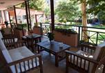 Hôtel Province de Massa-Carrara - Hotel Gabrini-3