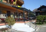 Hôtel Planfayon - Post Hotel Vista-2