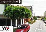 Location vacances Lima - White Hope Apartment-2