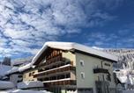 Hôtel Klosters-Serneus - Sport-Lodge Klosters-1