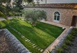 Location vacances Licodia Eubea - Villa Santa Margherita-4