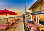 Location vacances San Clemente - Dp-215 - Beach Road Retreat-1