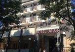 Hôtel Province de Plaisance - Hotel Salus