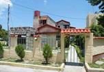 Hôtel Cuba - Casa Garcia Dihigo B2bpay-1