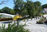 Camping avec Piscine couverte / chauffée Pénestin - Camping Les Parcs-1