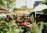 Hôtel Rheinfelden - Restaurant Hotel Waldhaus-2