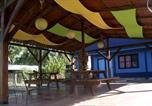 Hôtel Puerto Viejo - Playa Negra Puerto Viejo-1