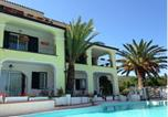 Location vacances Budoni - Villa Angelica-1