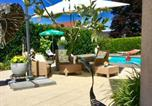 Location vacances Belmont-sur-Lausanne - 25 min de Montreux, villa 12 pers.-2