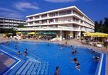 Hôtel Hvar - Hotel Lavanda-2