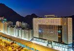 Hôtel Makkah (Mecca) - Elaf Bakkah Hotel-2