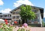 Hôtel Weitnau - Hotel Löwen-3