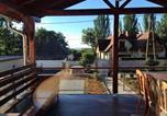 Location vacances Badacsonytomaj - Kishableány Apartmanház-3