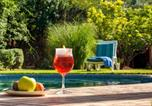 Location vacances  Maroc - Villa Des 3 Golfs-1