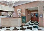 Hôtel Killarney - Eviston House Hotel-3