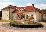 Hôtel Zendscheid - Das Landhaus-1