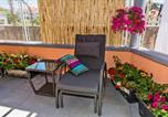 Location vacances Split - Studio apartment Agava with terrace near Old Town-3