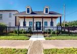 Location vacances Galveston - Sealy Retreat-1