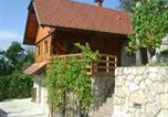 Location vacances Mirna Peč - Zidanca med Vinogradi-1